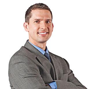 adam templer, bear real estate group, vice president