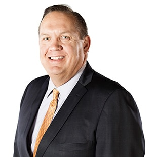 john hotvedt, bear real estate group, vice president of real estate portfolio