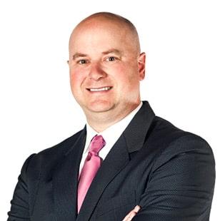 john reinhart, bear real estate group, chief financial officer